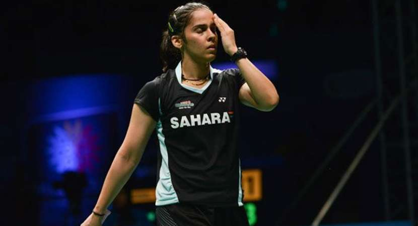 Saina Nehwal slips out of top-10 BWF rankings
