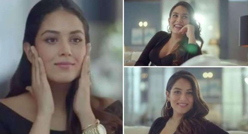 Mira Rajput debut commercial is a pure bliss for mothers