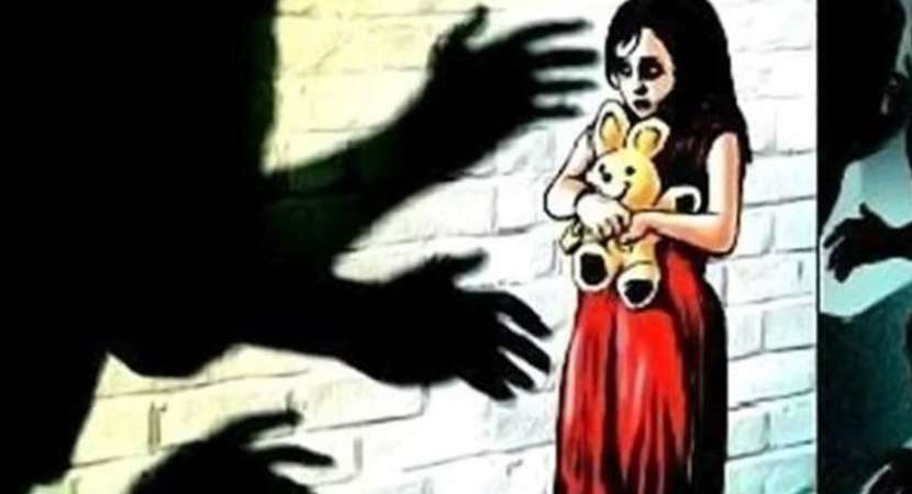 Class 2 student raped in Delhi school, accused held