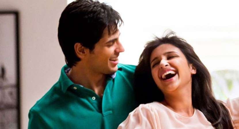Sidharth Malhotra, Parineeti Chopra start shooting for 'Jabariya Jodi'