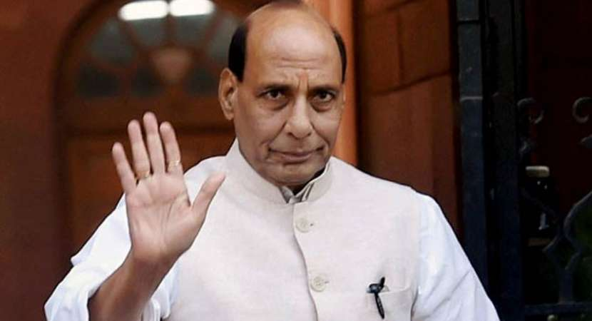 Kerala flood: Centre to provide all possible help, says Rajnath