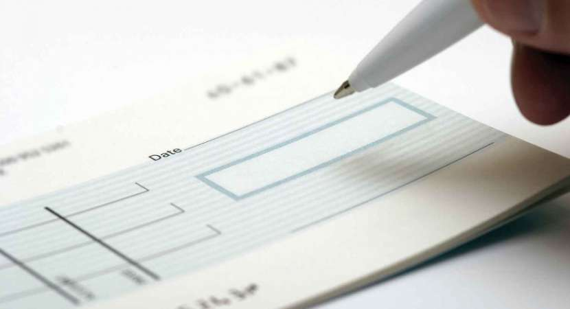 Bounced cheque invites legal action against the person involved