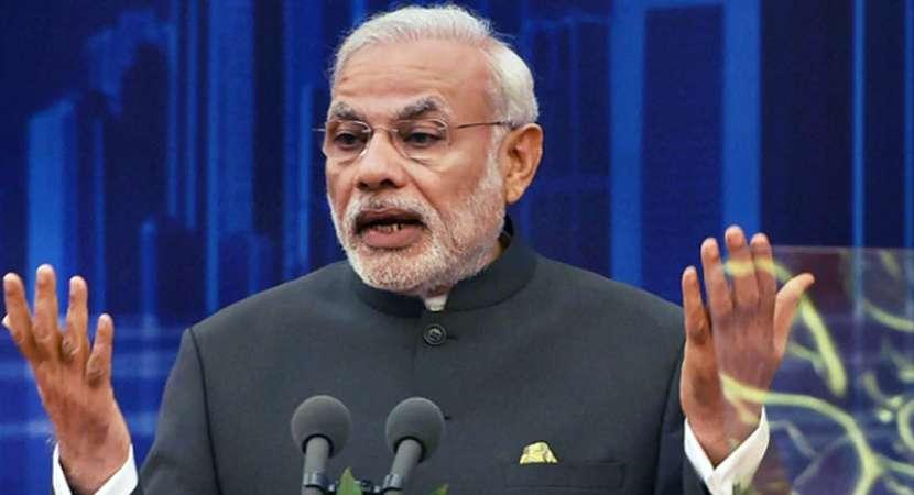 Innovations, enterprise key to India's development: PM Modi