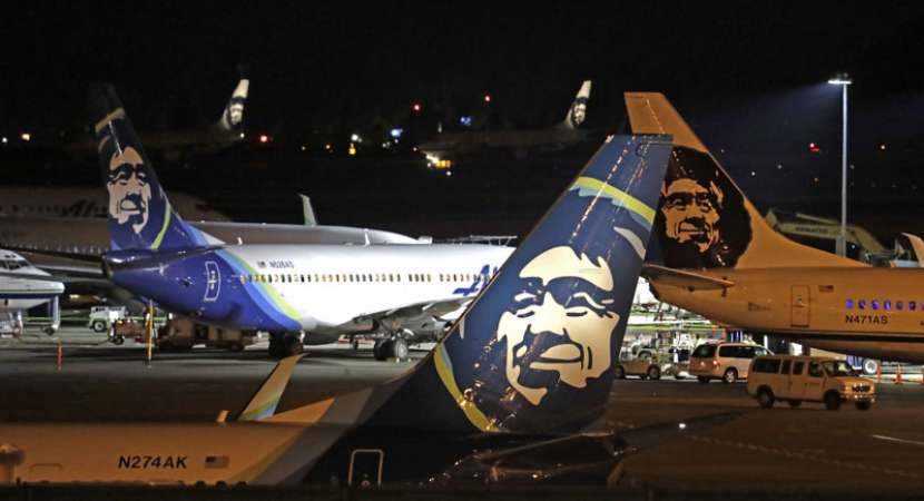Airplane stolen from Washington airport crashes