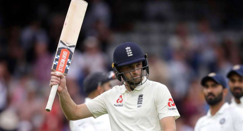 Test 2, Day 3: Wokes, Bairstow give England 250-run lead over India