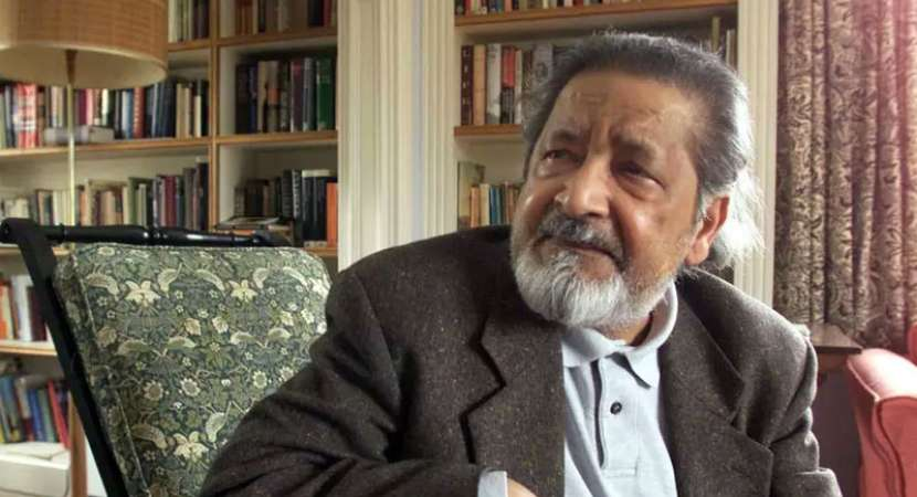 V S Naipaul: All you need to know about Nobel Prize winner for Literature