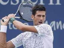 Djokovic rallies to defeat Mannarino in Cincinnati third round