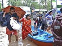 Kerala Floods: Death toll reaches 167, massive rescue operation underway