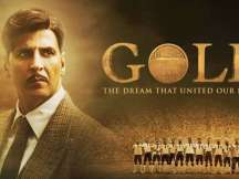Gold: Akshay Kumar's highest opening day collection