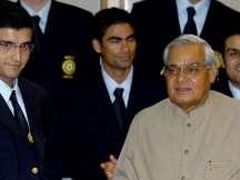Atal Bihari Vajpayee's 'heart winning' advice to Team India