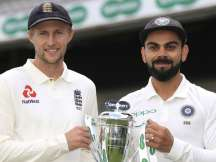 India aiming to keep Test series alive vs England at Tent Bridge