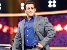 Salman Khan on Dus Ka Dum