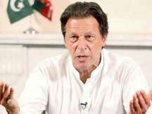 Imran Khan to take oath as Pakistan Prime Minister