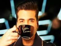 Karan Johar to return with 'Koffee With Karan' on October 21