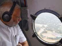Kerala Floods: PM Modi announces Rs 500 crore aide