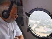 Kerala Floods: PM Modi announces Rs 500 crore aide