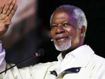 Kofi Annan: All you need to know about former UN Secretary General