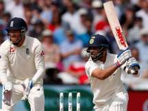 IND vs ENG, 3rd Test: Visitors take 292 runs lead at stumps on day 2