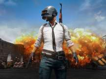 PlayerUnknown's Battlegrounds, or PUBG