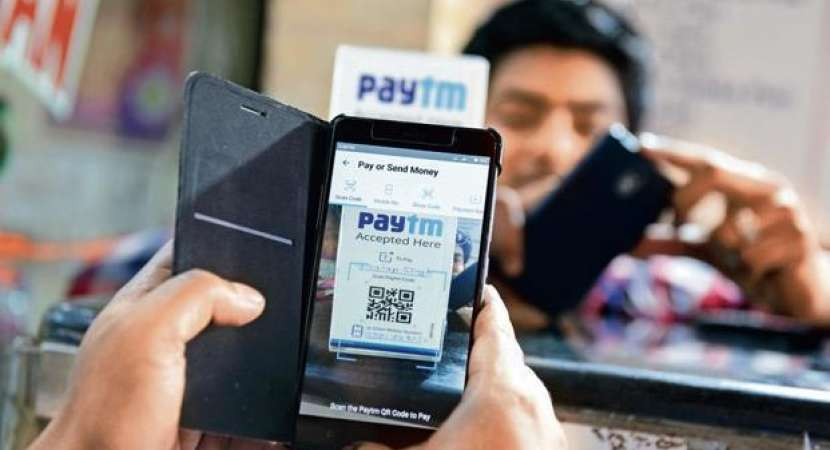 Top Five Mobile Wallets in India for Online Payments