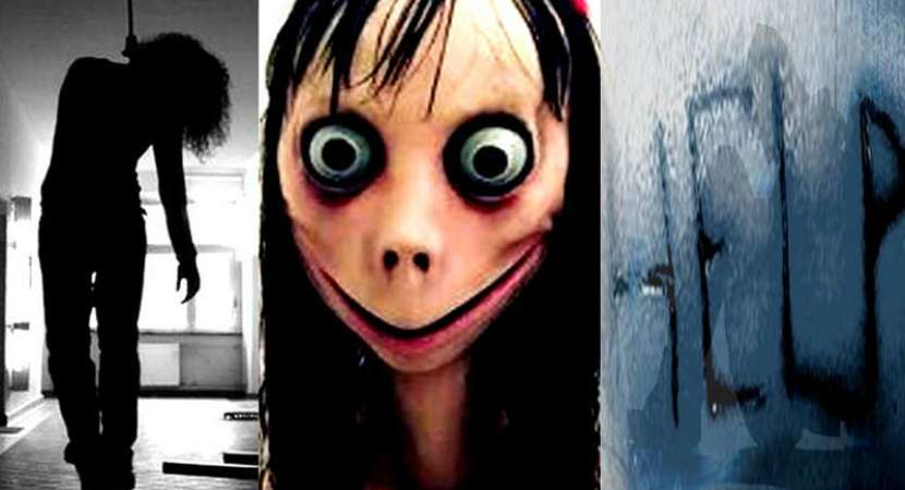 Momo Challenge Another Suicidal Viral Game On Social -6636