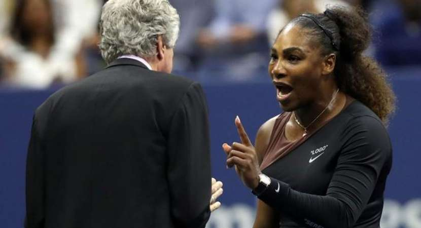 I am not a cheat, says Serena Williams after losing US Open Final