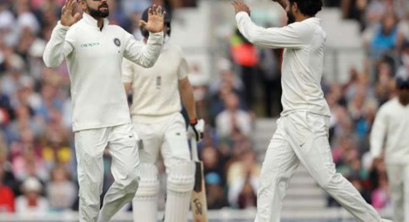 India vs England 5th Test: VIsitors stutter to 174/6 in reply to England's dogged 332