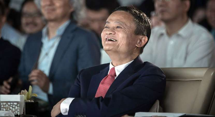 Alibaba's Jack Ma to announce succession plan, not retirement
