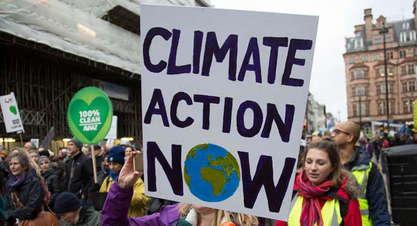 Climate actions can create 14 mn jobs by 2030: Research