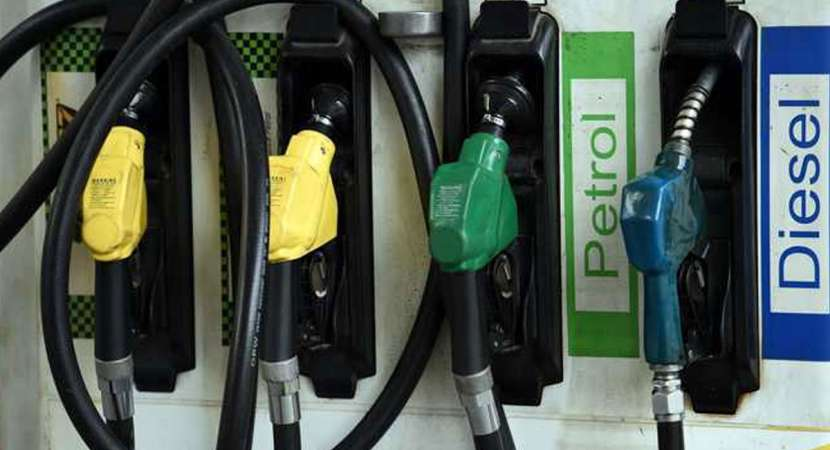 This is how petrol, diesel get cheaper by Rs 2 in couple of states
