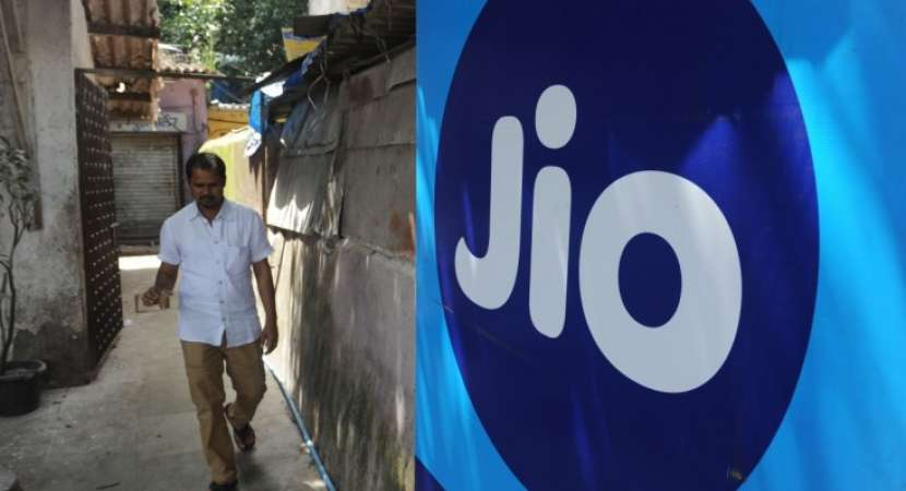 How to get free 16 GB 4G Internet offer in Reliance Jio