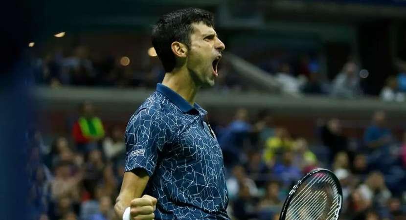 Novak Djokovic wins third US Open men's singles title