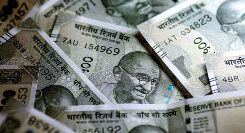 Indian Rupee at lifetime low against dollar; check today's price