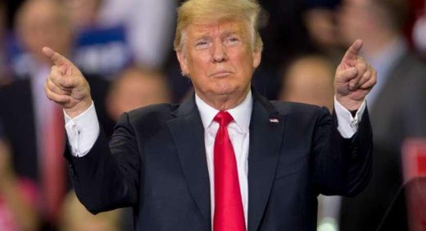 Donald Trump hails absence of nukes at N.Korean military parade
