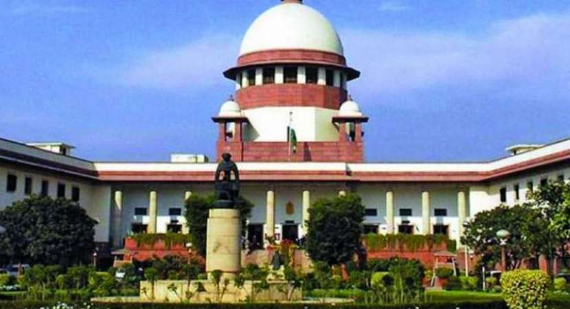 12 Special Courts in 11 states to try lawmakers: Centre tells SC