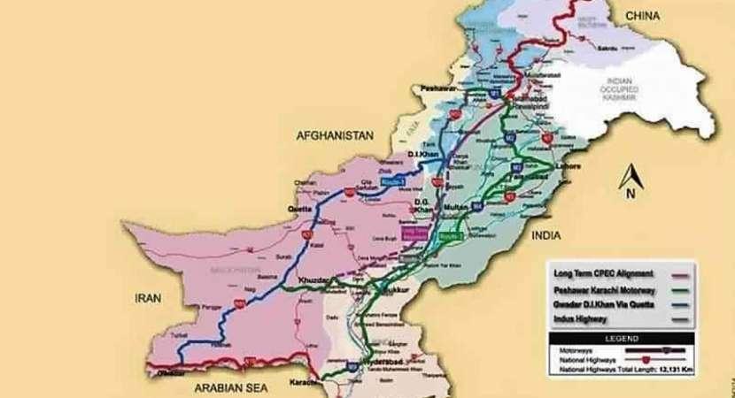 No renegotiations over economic corridor with China: Pakistan