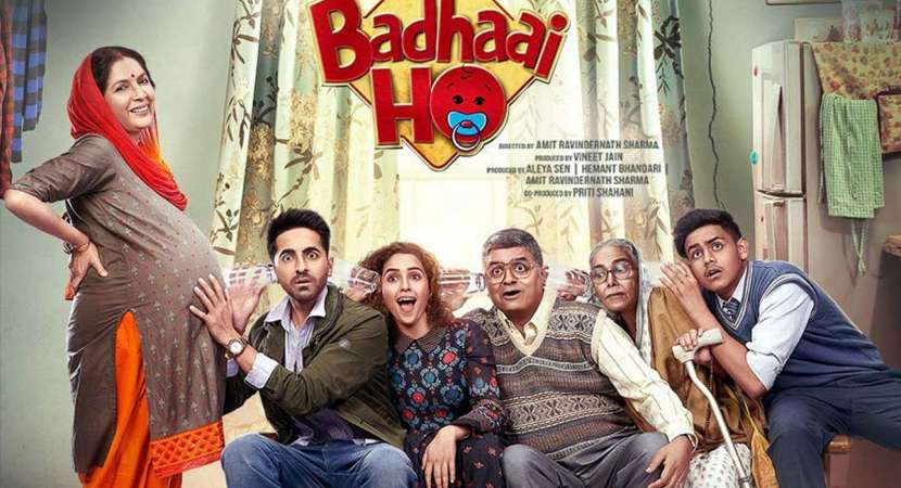Badhai Ho: Ayushmann Khurrana's movie trailer released