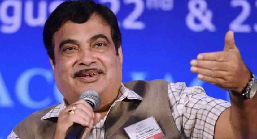 Nitin Gadkari reveals plans to sell petrol at Rs 55, diesel at Rs 50 per litre