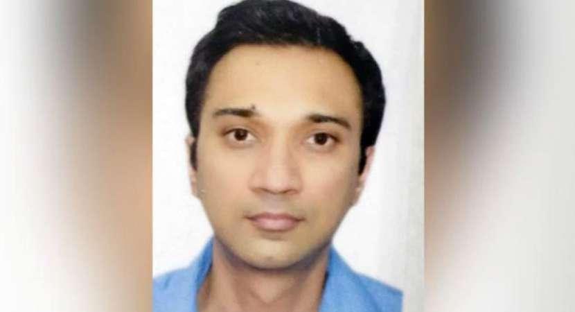 HDFC VP Siddharth Sanghvi murder case solved