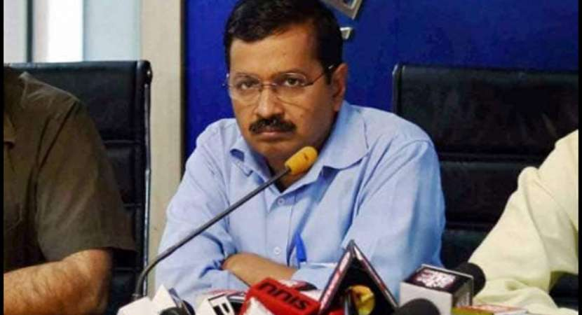 Poll panel questions donation 'discrepancies', AAP cries bias