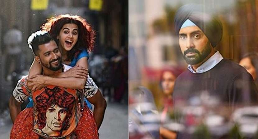 'Manmarziyaan': Performances elevate this predictable love-triangle