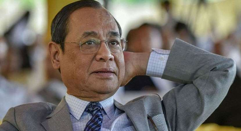 Justice Ranjan Gogoi appointed next CJI, to take over charge on October 3