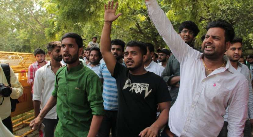 DUSU Election Results 2018: Counting suspended till further orders