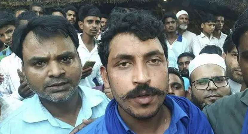 Out from jail, Chandra Shekhar Azad vows to punish BJP