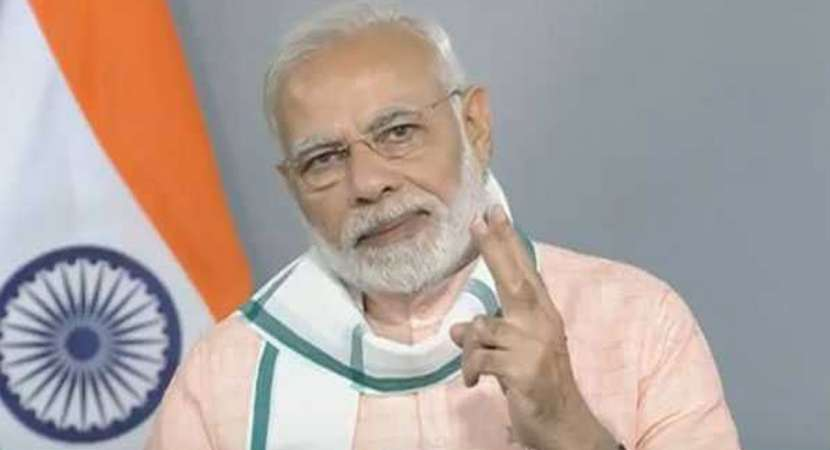 PM Modi launches 'Swachhata Hi Seva' movement, says more cleanliness achieved in 4 years than in previous 65