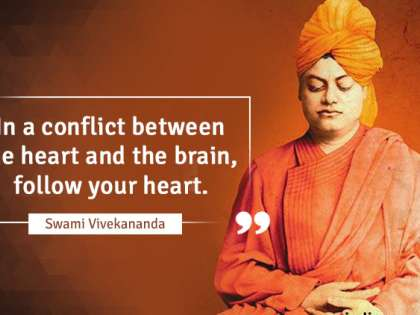 Swami Vivekananda Jayanti 2019 Best Quotes On National Youth Day